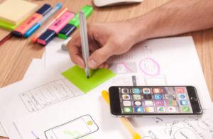 App development - Branding By Branden
