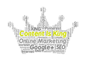 Content Marketing - Branding By Branden